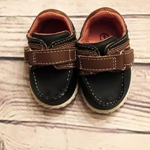 Other - Like-new Baby Loafers